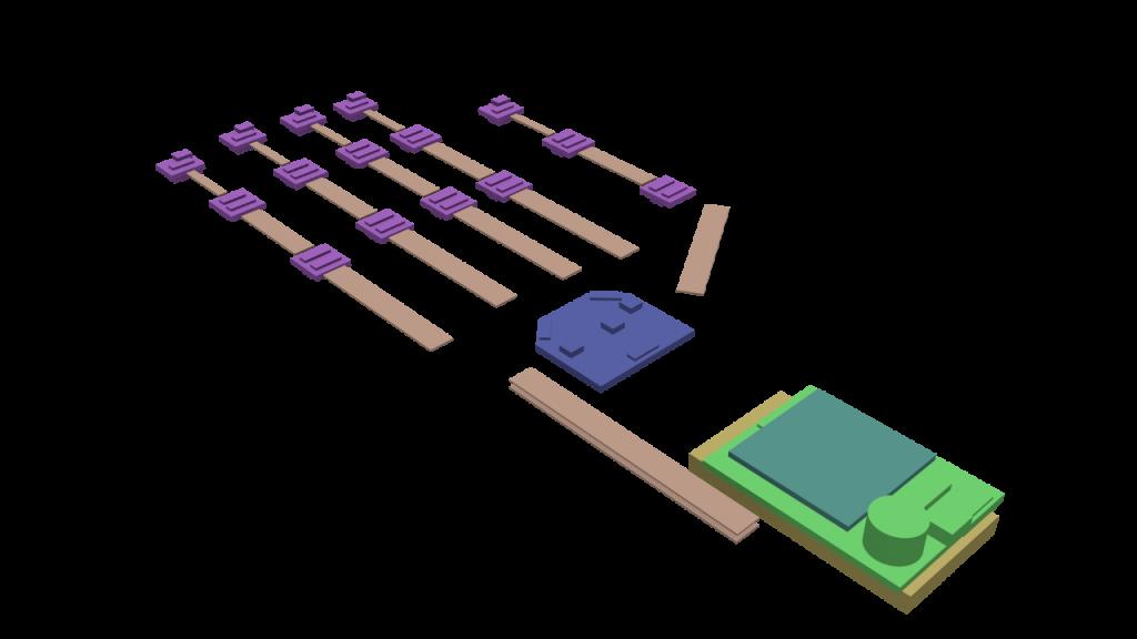 r0-3d-model